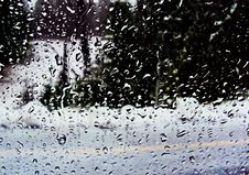 Free Water, Freezing, Rain, Tree Royalty Free Stock Photos - 120483588