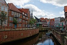 Free Waterway, Canal, Body Of Water, Water Stock Photos - 120483623