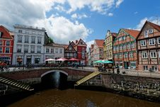 Free Waterway, Canal, Water, Body Of Water Royalty Free Stock Photos - 120483718