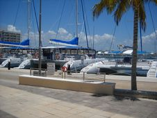 Free Marina, Boat, Dock, Sailboat Royalty Free Stock Photography - 120483817