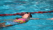 Free Swimming, Water, Swimmer, Water Sport Stock Photography - 120483822