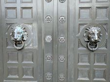 Free Door, Window, Glass, Metal Stock Photo - 120554330