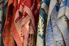 Free Textile, Pattern, Design, Tradition Royalty Free Stock Image - 120554356