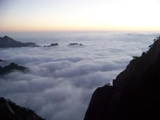 Free Sky, Ridge, Mountainous Landforms, Mountain Royalty Free Stock Image - 120554466