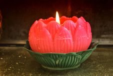 Free Flower, Petal, Lighting, Candle Stock Images - 120554474