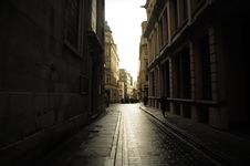 Free Alley, Road, Street, Town Royalty Free Stock Image - 120554596