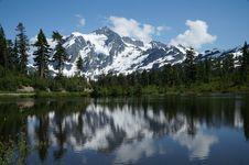 Free Reflection, Nature, Wilderness, Mountain Stock Photo - 120554630