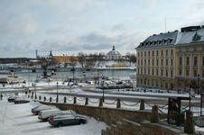 Free Snow, City, Town, Winter Stock Photo - 120554770