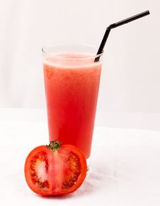 Free Juice, Strawberry Juice, Drink, Tomato Juice Royalty Free Stock Photos - 120554828