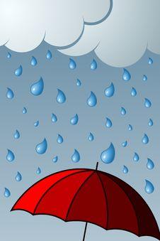 Free Rainy Day Stock Photography - 12066132