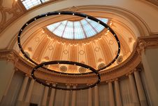 Free Ceiling, Dome, Architecture, Daylighting Royalty Free Stock Photo - 120653215
