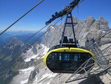 Free Mountain Range, Mountainous Landforms, Mountain, Alps Stock Photos - 120653303