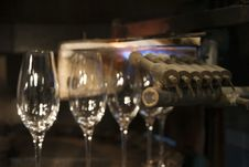 Free Wine Glass, Stemware, Glass, Drink Royalty Free Stock Photos - 120653318