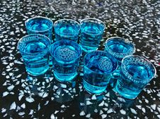 Free Water, Blue, Cobalt Blue, Aqua Royalty Free Stock Image - 120653486