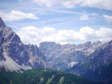 Free Mountainous Landforms, Mountain Range, Mountain, Sky Stock Photography - 120653532