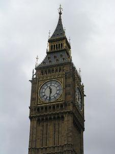 Free Clock Tower, Landmark, Tower, Sky Royalty Free Stock Photography - 120653927
