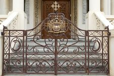 Free Iron, Gate, Baluster, Metal Royalty Free Stock Photos - 120654038