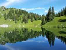 Free Reflection, Nature, Wilderness, Mount Scenery Royalty Free Stock Photos - 120654208