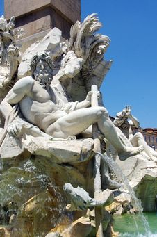 Free Sculpture, Statue, Stone Carving, Monument Stock Image - 120654221