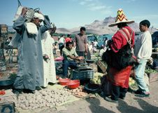 Free Public Space, Market, Marketplace, Recreation Stock Photos - 120654243