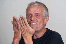 Free Chin, Senior Citizen, Hand, Finger Royalty Free Stock Image - 120654326
