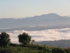 Free Sky, Highland, Ridge, Mountainous Landforms Royalty Free Stock Image - 120654336