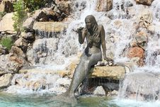Free Water, Water Feature, Fountain, Watercourse Royalty Free Stock Image - 120654346