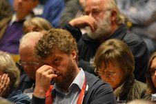 Free Crowd, Audience, Senior Citizen Stock Photos - 120654423