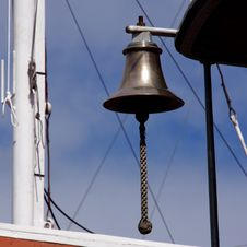Free Bell, Church Bell, Light Fixture, Wind Royalty Free Stock Images - 120654509