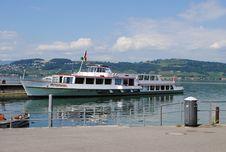 Free Passenger Ship, Ferry, Water Transportation, Motor Ship Royalty Free Stock Photos - 120654558
