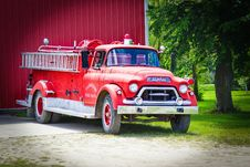 Free Motor Vehicle, Fire Apparatus, Transport, Truck Royalty Free Stock Image - 120654706