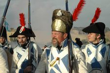 Free Event, Tradition, Troop, Middle Ages Stock Photos - 120654733