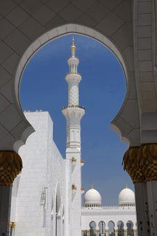 Free Landmark, Arch, Column, Mosque Stock Photos - 120654793