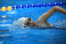 Free Swimming, Leisure, Swimmer, Water Royalty Free Stock Photo - 120655165