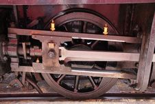 Free Motor Vehicle, Iron, Wheel, Auto Part Royalty Free Stock Image - 120655346