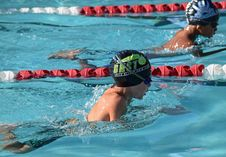 Free Swimming, Leisure, Swimmer, Medley Swimming Royalty Free Stock Photography - 120655377