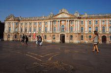 Free Landmark, Sky, Palace, Town Square Stock Photos - 120655573