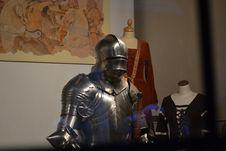 Free Armour, Knight Stock Image - 120655631