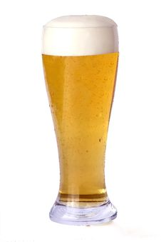Free Beer Glass, Pint Glass, Pint Us, Beer Stock Photos - 120958043