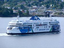 Free Passenger Ship, Ferry, Ship, Water Transportation Stock Image - 120958081