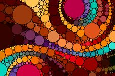 Free Circle, Pattern, Design, Line Royalty Free Stock Images - 120958099