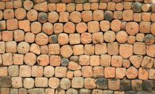 Free Brick, Wall, Stone Wall, Brickwork Stock Images - 120958114