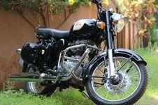 Free Motorcycle, Motor Vehicle, Vehicle, Cruiser Royalty Free Stock Image - 120958126
