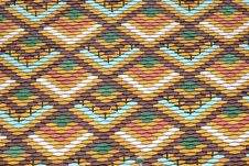 Free Pattern, Textile, Design, Line Stock Photos - 120958163
