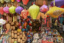 Free Marketplace, Bazaar, Market, Produce Stock Image - 120958271