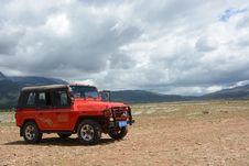 Free Car, Vehicle, Motor Vehicle, Off Roading Stock Photo - 120958500