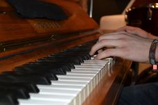 Free Piano, Musical Instrument, Keyboard, Player Piano Royalty Free Stock Image - 120958596