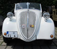 Free Car, Motor Vehicle, Antique Car, Vintage Car Stock Photo - 120958800