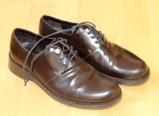 Free Footwear, Shoe, Brown, Oxford Shoe Royalty Free Stock Photo - 120958885