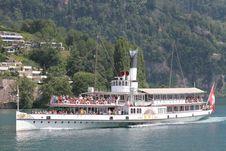 Free Ship, Water Transportation, Motor Ship, Watercraft Royalty Free Stock Photos - 120958898